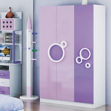 Children wardrobes | Bedroom cupboard designs, Kids room furniture .