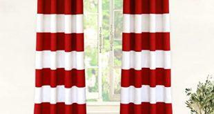 Christmas Decorations Curtains: Amazon.c