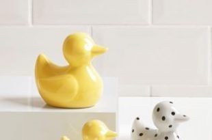 Classy Bathroom Ornaments | Bathroom ornaments, Duck ornaments .