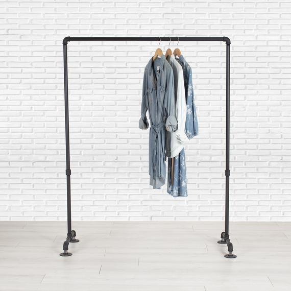 Garment Rack Clothing Storage Rack Clothes Organization | Et