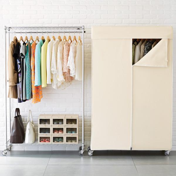 Clothing Storage Rack