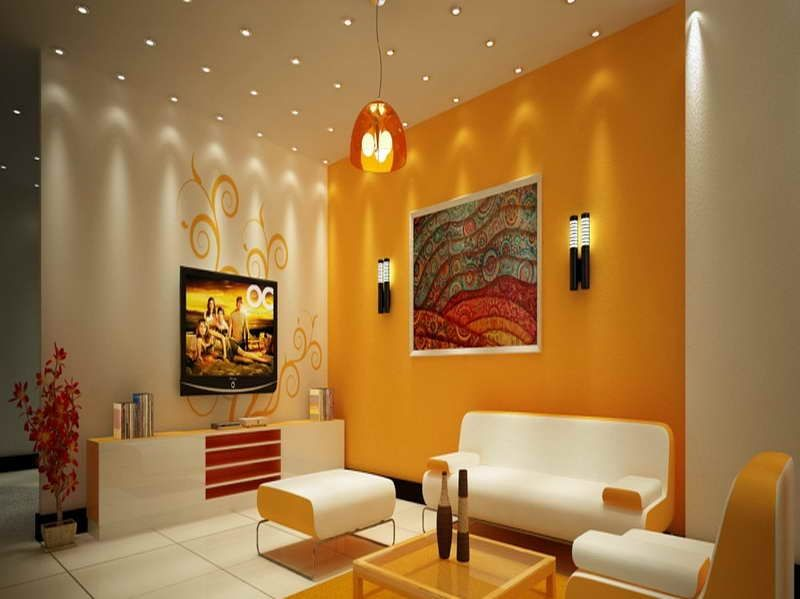brilliant room colour combination living room wall colour Asian .