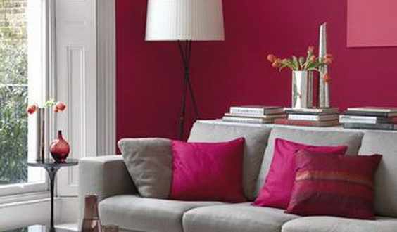 30 Elegant Living Room Colour Schemes — RenoGuide - Australian .