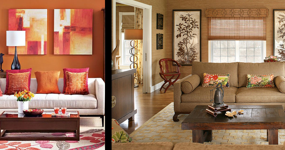 10 Elegant Living Room Color Schemes - RTF | Rethinking The Futu