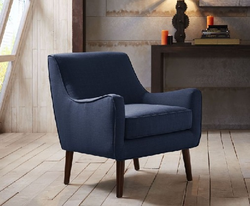 9 Most Comfortable Living Room Chairs | Styles At Li