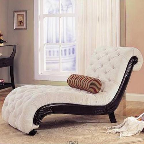 Royal Comfort Brown Comfortable Living Room Chair, For Home, Back .