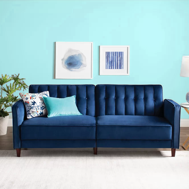 9 Best Sleeper Sofas of 2020 - Most Comfortable Sofa Bed & Pullout .