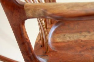 Comfort - Rocking Chairs by Hal Tayl