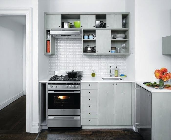Best Appliances for Small Kitchens: Remodelista's 10 Easy Piec