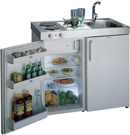 Compact Appliances For Small Kitchens | Kitchen | Mini kitchen .