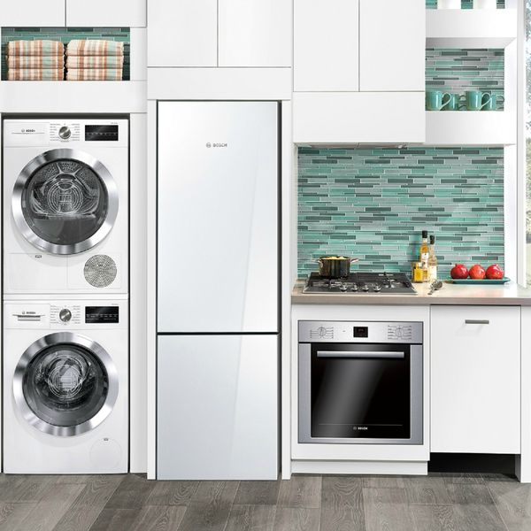 compact appliances for small kitchens