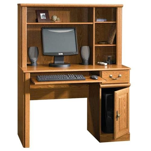 stores123: Sauder Office Orchard Hills Small Space Computer Desk .