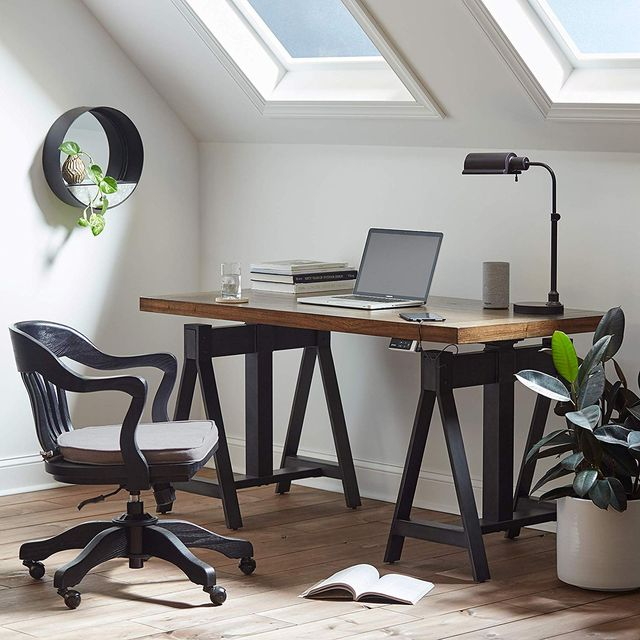 20 Best Desks for Small Spaces - Computer Desks for Small Spaces .