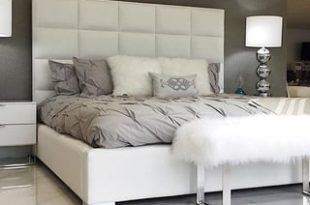 Modern Contemporary Bedroom Furniture Desig