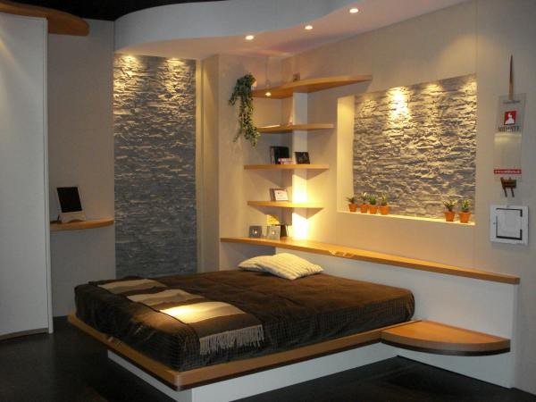 bedroom furniture design - Modern - Bedro