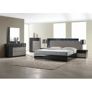 Contemporary Bedroom Furniture – storiestrending.c