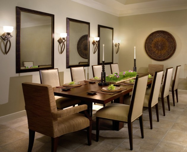 26 Fabulous Dining Room Centerpiece Designs For Every Occasi