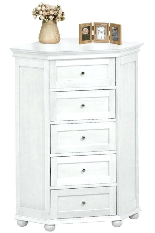 Contemporary Corner Dresser With Drawers | Corner dresser, Dresser .