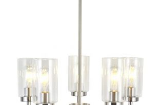 Contemporary Hanging Dining Room Lights: Amazon.c