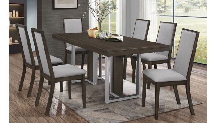 Sorel Contemporary Dining Table S