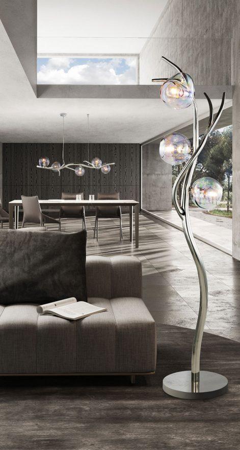 Modern Floor Lamps | Brand van Egmond