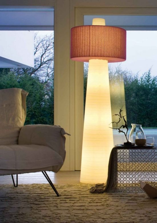 50 Floor Lamp Ideas For Living Room   Ultimate Home Ide