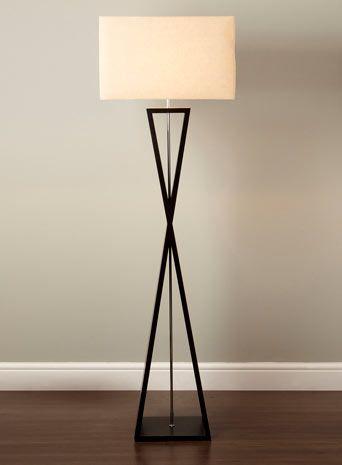 Kayden Floor Lamp - floor lamps - Home, Lighting & Furniture .