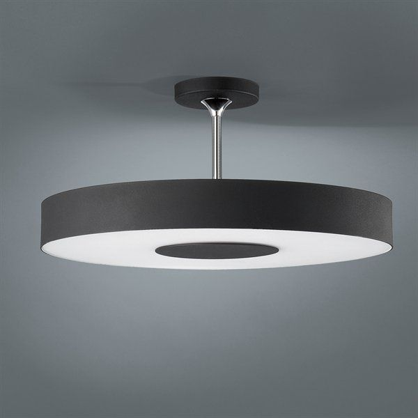 Roomstylers Semi Flush Ceiling Lights Mounting Energy Efficient .