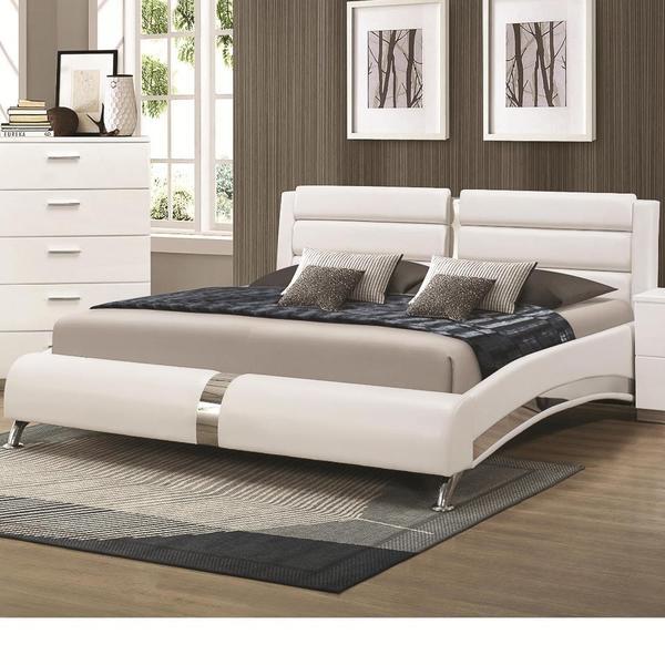 Shop Strick & Bolton Nash 5-piece White Bedroom Set - Overstock .
