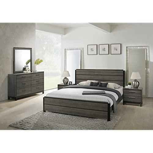 Modern Bedroom Sets: Amazon.c
