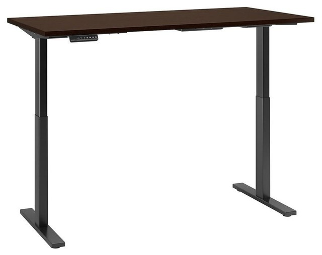 Move 60 Series By 60X24D Height Adjustable Standing Desk .
