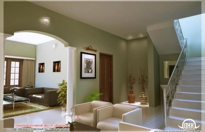 Home Interior Design India Hall Interiors Pretty House Inside Best .