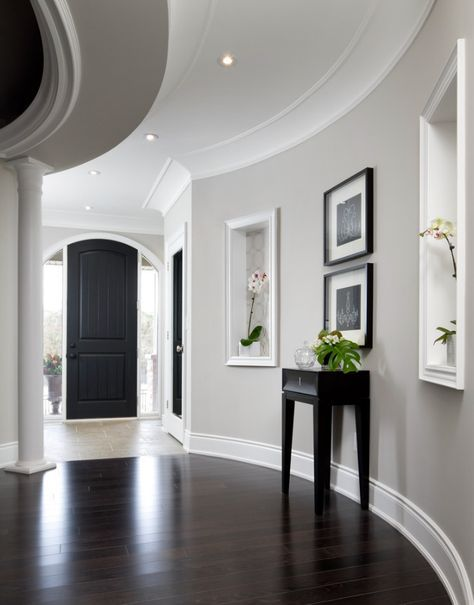 Hall (With images) | Home, Interior design, Hou