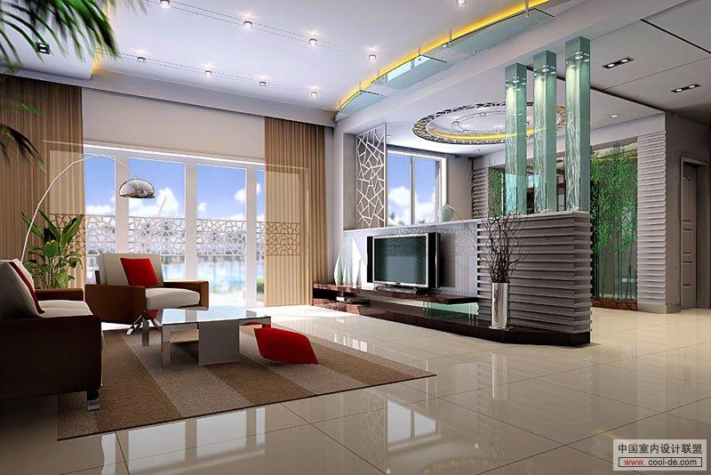 40 Contemporary Living Room Interior Desig
