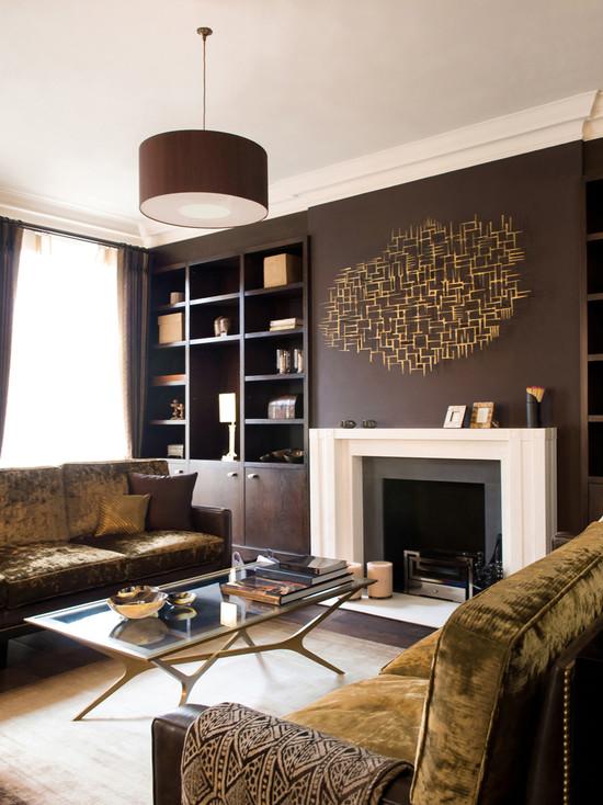 80 Ideas For Contemporary Living Room Desig