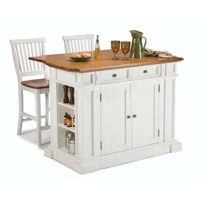 Kitchen Islands - Carts, Islands & Utility Tables - The Home Dep