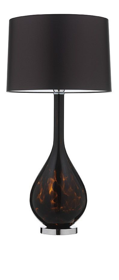 InStyle-Decor.com Brown Table Lamps, Designer Table Lamps, Modern .