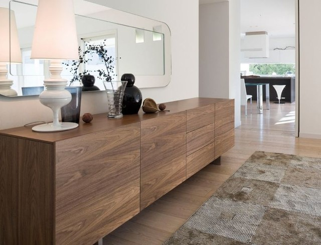 Aura Sideboard - Modern - Dining Room - Chicago - by IQMatics .