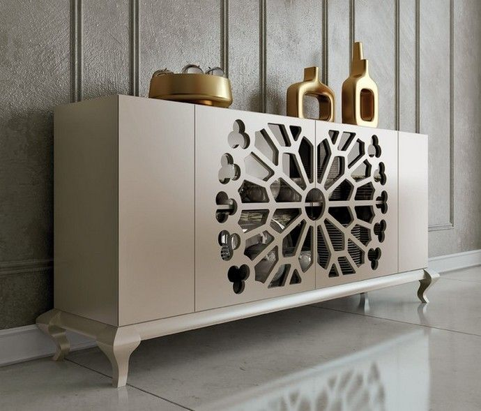 Best Handmade Contemporary Sideboards | Dining room buffet .