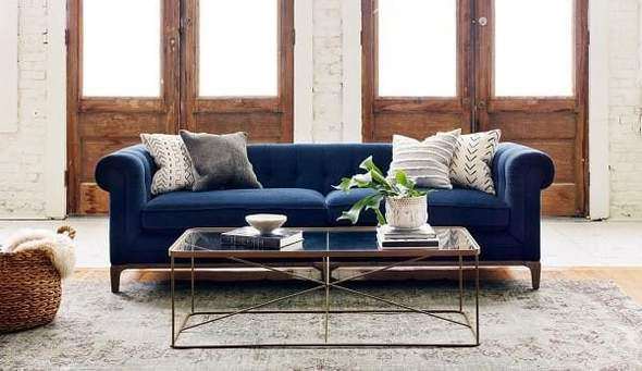 Sofas - Modern and Contemporary Sofas & Loveseats – Augustine .