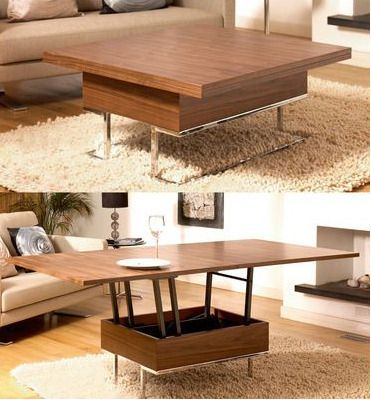 Multipurpose & Convertible Furniture | Convertible furniture .