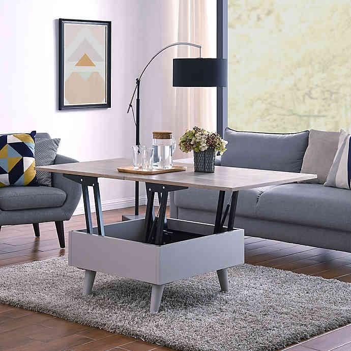 50 Storage Furniture Pieces From Bed Bath & Beyond | POPSUGAR Ho
