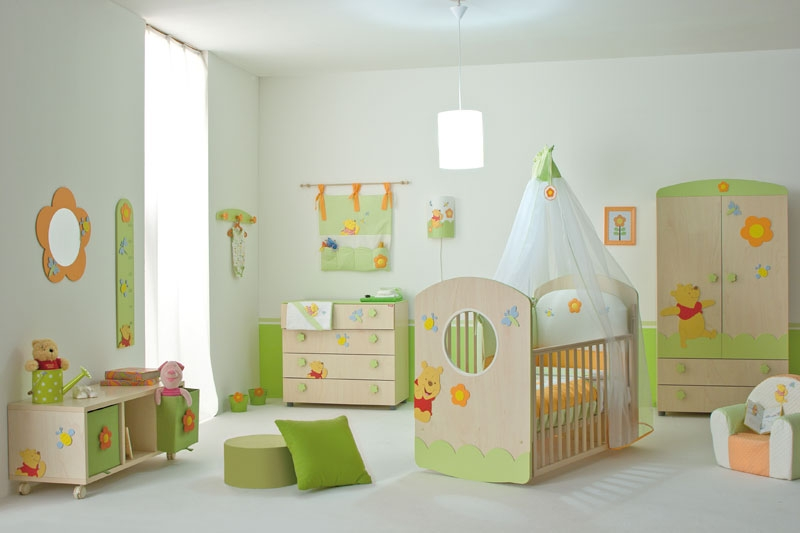 Cool Baby Room Furniture Sets