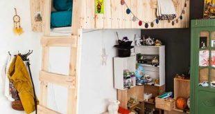 25 Cool and Fun Loft Beds for Ki