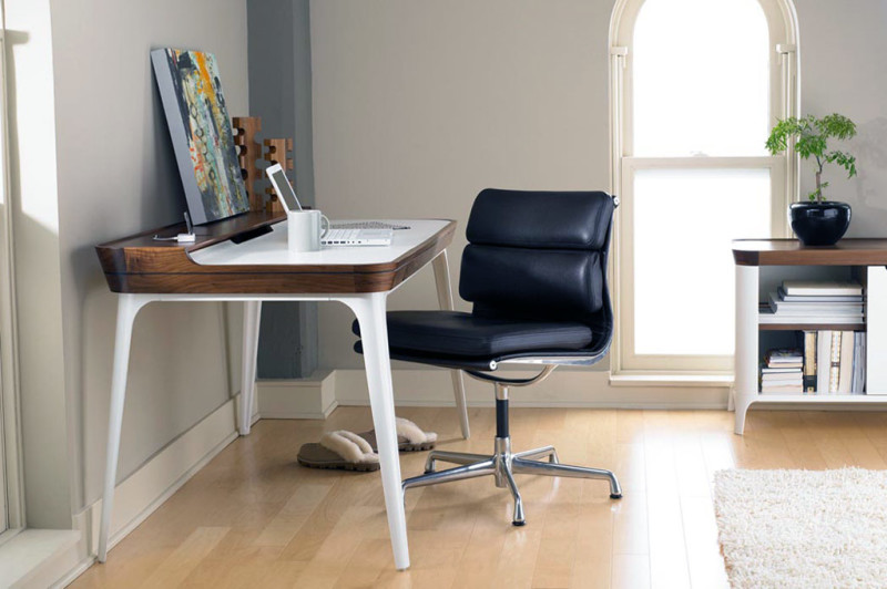 The best desks for a cool home office - License to Qui
