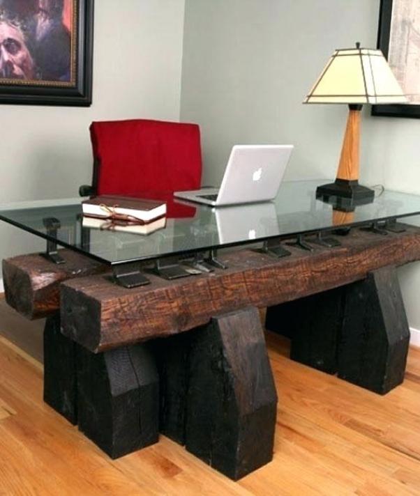 Small Office Furniture Ideas Unique Desks Lovable Desk Cool Home .