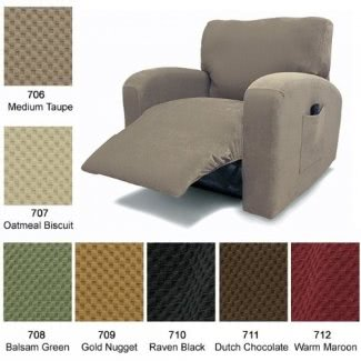 Cool Recliner Chair Covers