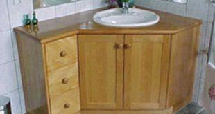 corner vanity for bathroom | Corner Bathroom Vanity is an .