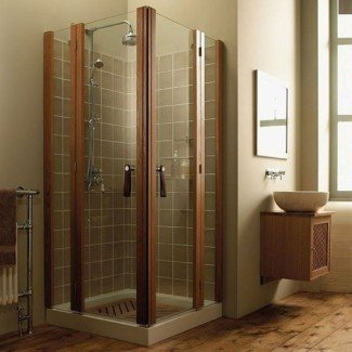 50+ Corner Shower For Small Bathroom You'll Love in 2020 - Visual Hu