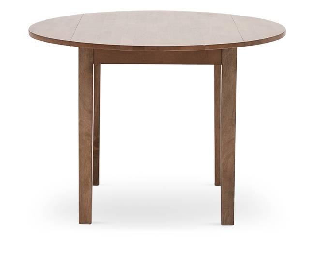 Bijou Counter Height Drop Leaf Table - Furniture R